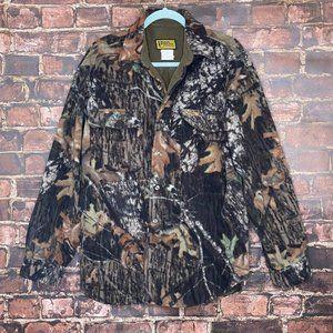 Bear Creek Outfitters Camo Jacket